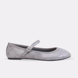 Sepatu Wanita - The Little Thigs She Needs - Merry - Pewter