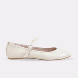 Sepatu Wanita - The Little Thigs She Needs - Merry - Gold