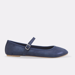 Sepatu Wanita - The Little Thigs She Needs - Merry - Blue