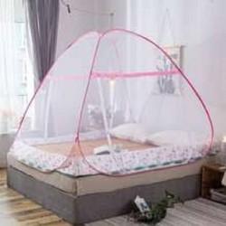 Kelambu Tenda/ Kanopi/ Tudung Ukuran 200x200 cm