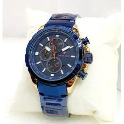 Terbaru - swiss army original jam tangan pria anti air Model Casual