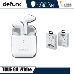 Defunc True Go - True Wireless Earbuds