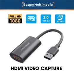 HDMI Video Capture Card USB ACASIS