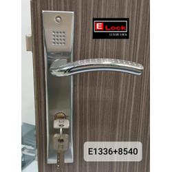 Kunci Pintu Elock Bergaransi E1336+8540+K60SET