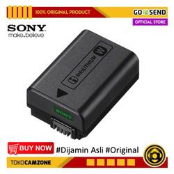 Baterai Sony NP-FW50 For Sony A6000 A5000 A5100 A6400 A6500 NEX5 NEX6
