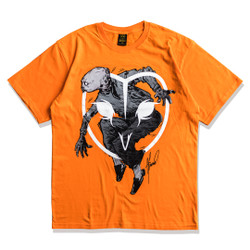 DREAMBIRDS DANCE SS TSHIRT (LIMITED EDITION)
