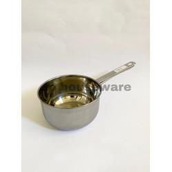 Panci susu stainless steel saucepan boiling pan diameter 18 cm P18-18