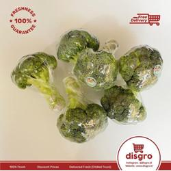 Brokoli / broccoli per pcs 280 - 450 gr