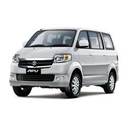 Suzuki APV GL MT 78391 split