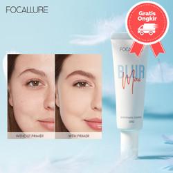 FOCALLURE BLURMAX Primer keep all day base makeup FA138