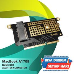 NVME Macbook Adapter A1708