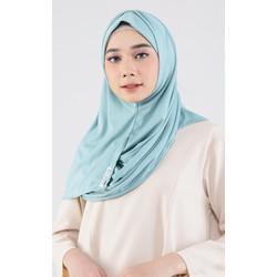 Syakiya Hijab Mask 01 Tosca