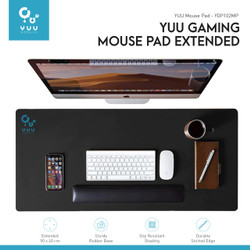 YUU GAMING MOUSE PAD EXTENDED