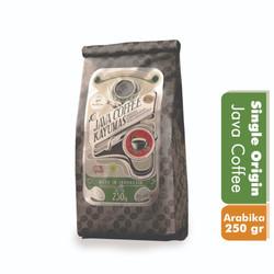 Rollaas Java Coffee Arabica Kayumas-Single Origin-kopi biji-rolas