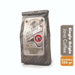 Rollaas Java Coffee Arabica Pancoer-Single Origin-kopi biji-rolas