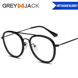 kacamata anti radiasi dewasa fashion pria dan wanita terbaru 98029