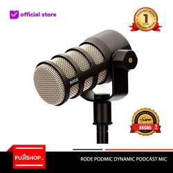 Rode Microphone PodMic