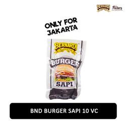 BERNARDI BURGER SAPI 10 BJ VC