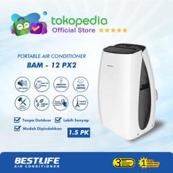 AC BESTLIFE Portable 1.5 PK