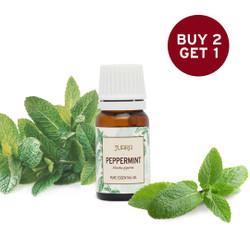 JUARA Peppermint Essential Oil