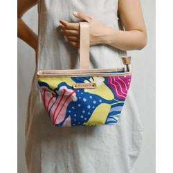 Bluebell Lizzy Clutch