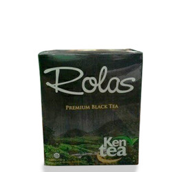Rolas Ken Tea 100 gr - Teh Hitam