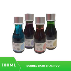 VEGEBRAND Bubble Bath Shampoo 100ml / shampoo anjing dan kucing