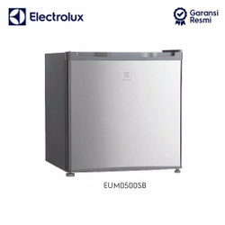 Electrolux Kulkas Portable EUM0500SB / EUM 0500SB / EUM 0500 SB