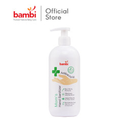 Bambi Mom's Antibacterial Hand Sanitizer (Gel) 500ml