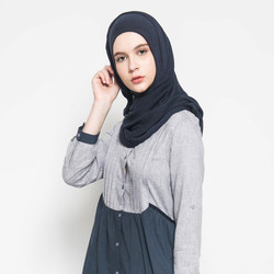 Come Hijab Instant 426 Navy