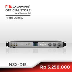 Digital Processor Nakamichi NSX-D15