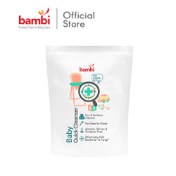 Bambi Baby Quick Cleanser 300ml