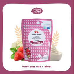 Ddo Ddo Mamma Strawberry Yogurt