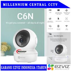 EZVIZ C6N INDOOR SMART WIFI PAN & TILT CAMERA
