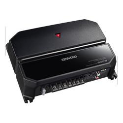 Kenwood KAC-PS702EX. Power amplifier. Stereo. 2 channel. max 500watt.