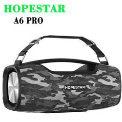 Hopestar A6 Pro Premium Quality Wireless Portable Bluetooth Speaker Su
