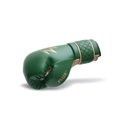 Focus Golden Troops Boxing Gloves Sarung Tinju