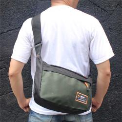 (COD) Bayar Ditempat Tas Sling Bag Pria Outvin TL 711 Garansi