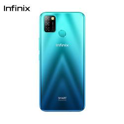 Infinix Smart 5 - 5.000 mAh - 3/64GB - 6.6 HD+