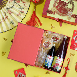 VOELKEL CHINESE NEW YEAR HAMPERS - HEALTH IS WEALTH
