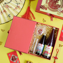 VOELKEL CHINESE NEW YEAR HAMPERS - FRUITFUL DELIGHTS