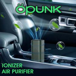 MINI IONIZER AIR PURIFIER Portable OPUNK O1