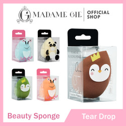 Madame Blending Sponge - Beauty Blender Makeup