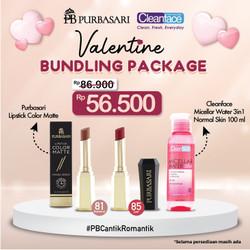 Valentine Bundling Package