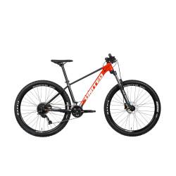 United Bike Sepeda Gunung MTB AL 27,5-18 CLOVIS 3.10 (15) (20) RD-GY