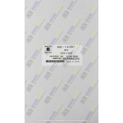 Master Paper Elefax / Kertas Master Elefax MD-14 ukuran B4