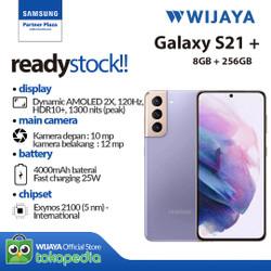 Samsung Galaxy S21+ Ram 8/256 GB - Garansi Resmi
