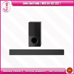 Sound Bar LG SNH5 600W 4.1ch, DTS Virtual X & Konektivitas Bluetooth
