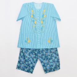 Baby Doll Bordir S - 91010730