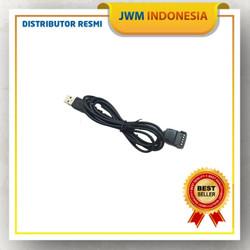 Kabel Charger JWM Versi Pogo Untuk JWM WM 5000V5 (Bukan magnetic)